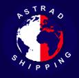 Astrad Shipping Logo